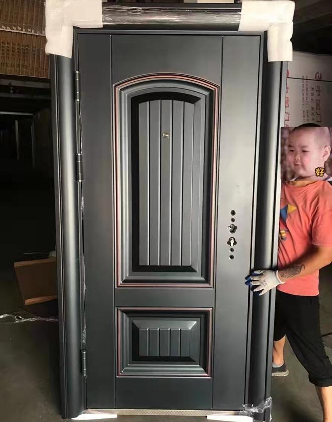 安徽合肥防盗门厂家在哪里-防盗门与安全门的区别是什么