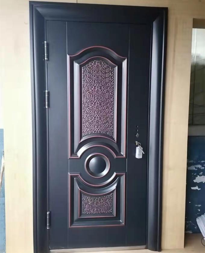 安徽合肥家用防盗门厂家-普通家用防盗门的价钱